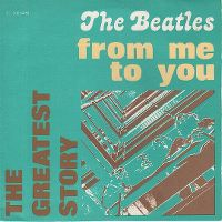 Cover The Beatles - From Me To You