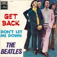 Cover The Beatles - Get Back