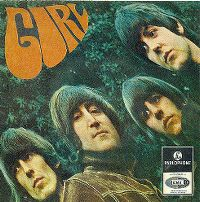 Cover The Beatles - Girl