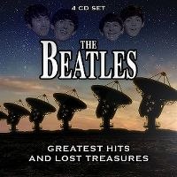 Cover The Beatles - Greatest Hits And Lost Treasures