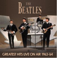 Cover The Beatles - Greatest Hits Live On Air 1963-'64