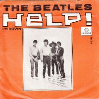 Cover The Beatles - Help!