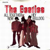 Cover The Beatles - Hey Bulldog