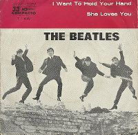 Cover The Beatles - I Want To Hold Your Hand