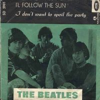 Cover The Beatles - I'll Follow The Sun