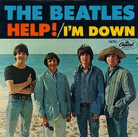 Cover The Beatles - I'm Down