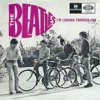 Cover The Beatles - I'm Looking Through You