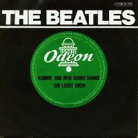 Cover The Beatles - Komm, gib mir deine Hand