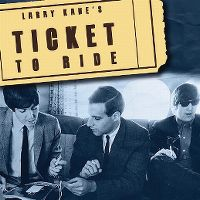 Cover The Beatles - Larry Kane's Ticket To Ride