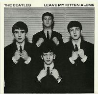 Cover The Beatles - Leave My Kitten Alone