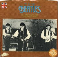 Cover The Beatles - Lend Me Your Comb
