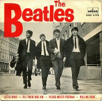 Cover The Beatles - Little Child