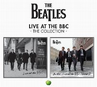 Cover The Beatles - Live At The BBC - The Collection
