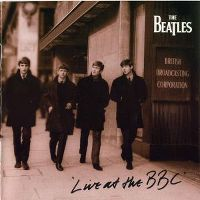 Cover The Beatles - Live At The BBC