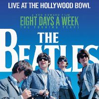 Cover The Beatles - Live At The Hollywood Bowl