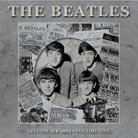 Cover The Beatles - Live On Air 1963 - Volume One