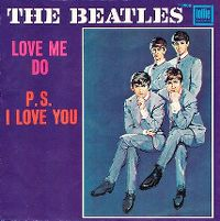 Cover The Beatles - Love Me Do