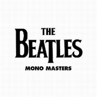 Cover The Beatles - Mono Masters