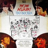 Cover The Beatles - Now Again!