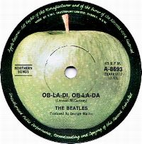 Cover The Beatles - Ob-La-Di, Ob-La-Da
