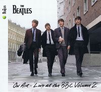 Cover The Beatles - On Air - Live At The BBC Volume 2