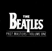 Cover The Beatles - Past Masters - Volume One