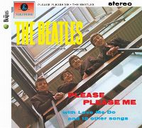 Cover The Beatles - Please Please Me