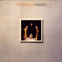 Cover The Beatles - Rarities