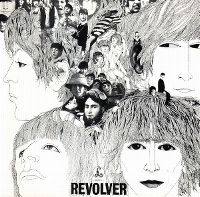 Cover The Beatles - Revolver (Album)