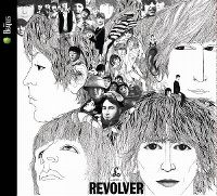 Cover The Beatles - Revolver