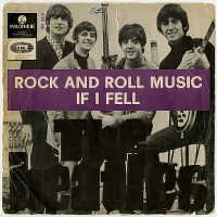 Cover The Beatles - Rock And Roll Music