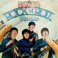Cover The Beatles - Rock 'n' Roll Music, Volume 1