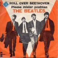 Cover The Beatles - Roll Over Beethoven