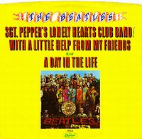 Cover The Beatles - Sgt. Pepper's Lonely Hearts Club Band