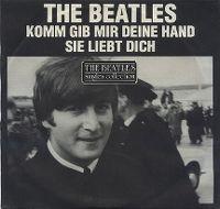 Cover The Beatles - Sie liebt dich