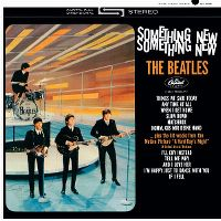 Cover The Beatles - Something New