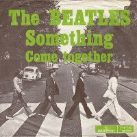 Cover The Beatles - Something