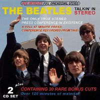 Cover The Beatles - Talkin' In Stereo