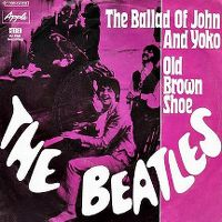 Cover The Beatles - The Ballad Of John And Yoko
