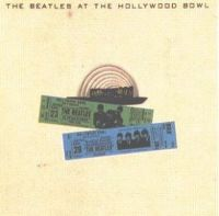 Cover The Beatles - The Beatles At The Hollywood Bowl Live!