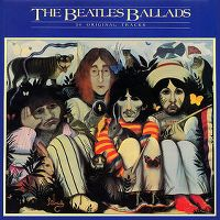 Cover The Beatles - The Beatles Ballads