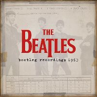 Cover The Beatles - The Beatles Bootleg Recordings 1963