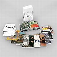 Cover The Beatles - The Beatles In Mono - Vinyl Box