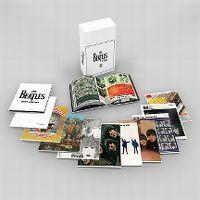 Cover The Beatles - The Beatles In Mono - Vinyl Box