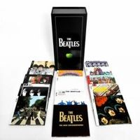 Cover The Beatles - The Beatles In Stereo