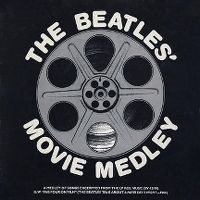 Cover The Beatles - The Beatles Movie Medley