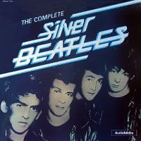 Cover The Beatles - The Complete Silver Beatles