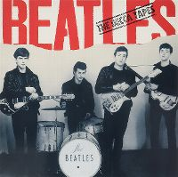 Cover The Beatles - The Decca Tapes