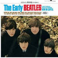 Cover The Beatles - The Early Beatles