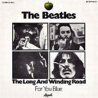 Cover The Beatles - The Long And Winding Road